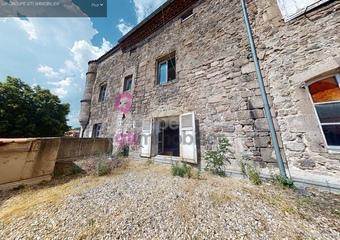 Vente Appartement 3 pièces 65m² Saint-Bonnet-le-Château (42380) - Photo 1