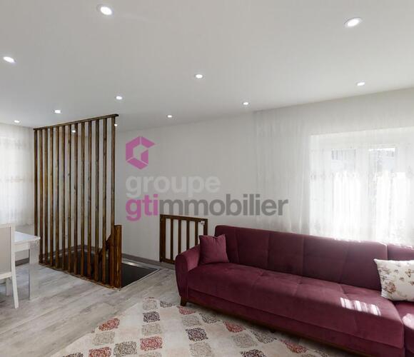 Vente Maison 5 pièces 139m² Dunières (43220) - photo