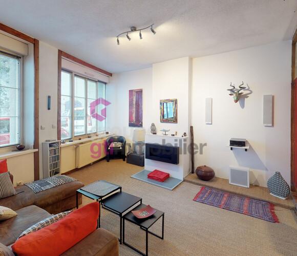 Vente Maison 105m² Espaly-Saint-Marcel (43000) - photo