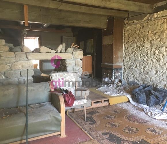 Vente Maison 5 pièces 190m² Marsac-en-Livradois (63940) - photo