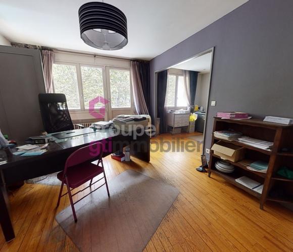 Vente Appartement 4 pièces 75m² Saint-Étienne (42100) - photo