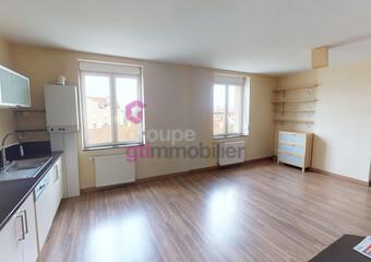 Vente Appartement 4 pièces 84m² Saint-Étienne (42000) - Photo 1
