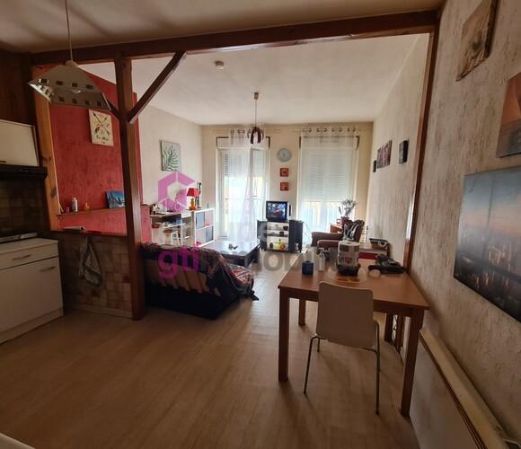 Vente Appartement 2 pièces 50m² Espaly-Saint-Marcel (43000) - photo
