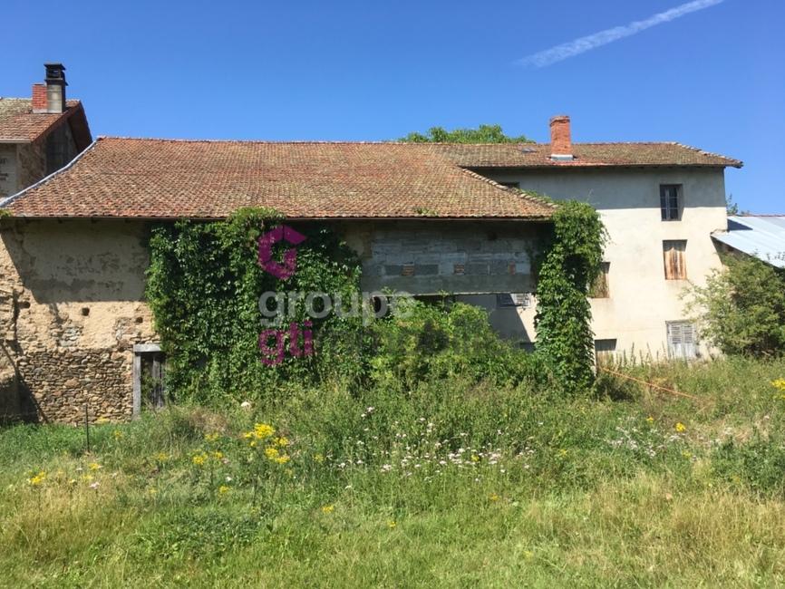 Vente Maison 5 pièces 153m² Arlanc (63220) - photo