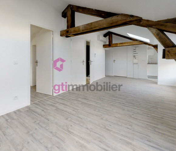 Vente Appartement 50m² Annonay (07100) - photo