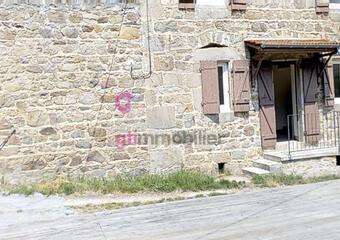 Vente Maison 3 pièces 69m² Annonay (07100) - Photo 1