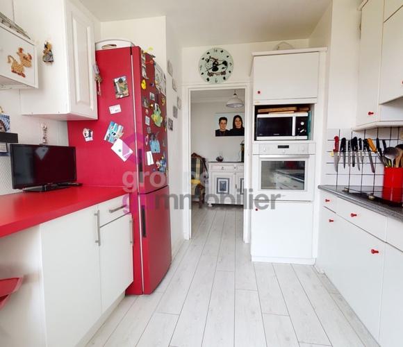 Vente Appartement 4 pièces 99m² Saint-Étienne (42100) - photo