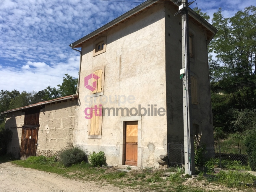 Vente Maison 71m² Ambert (63600) - photo