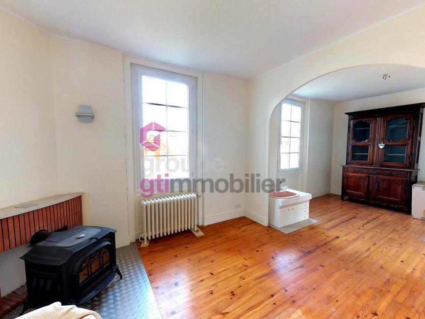 Vente Maison 5 pièces 91m² Firminy (42700) - photo