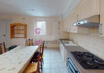 Vente Maison 9 pièces 196m² Saint-Jean-Lachalm (43510) - Photo 1