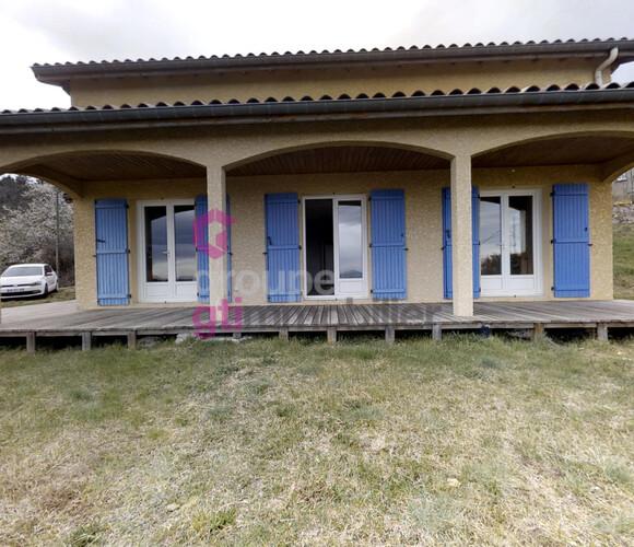 Vente Maison 6 pièces 154m² Annonay (07100) - photo