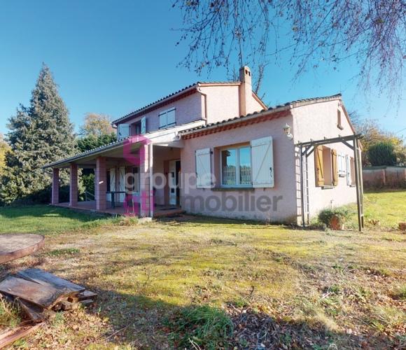 Vente Maison 7 pièces 153m² Olliergues (63880) - photo