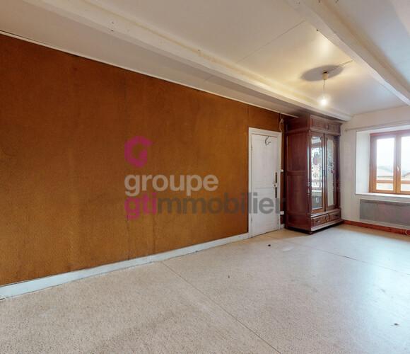 Vente Maison 4 pièces 82m² Ambert (63600) - photo