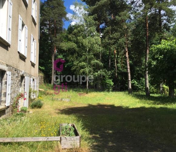 Vente Appartement 4 pièces 78m² Le Chambon-sur-Lignon (43400) - photo