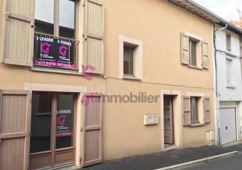 Vente Immeuble 6 pièces 120m² Beauzac (43590) - Photo 1