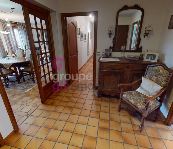 Vente Appartement 131m² Espaly-Saint-Marcel (43000) - photo