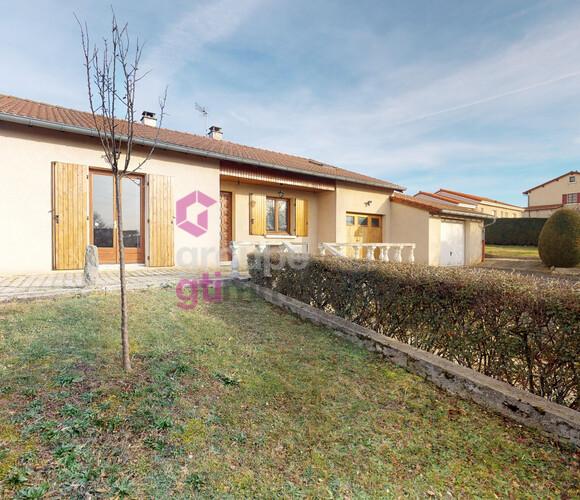 Vente Maison 5 pièces 98m² Laussonne (43150) - photo