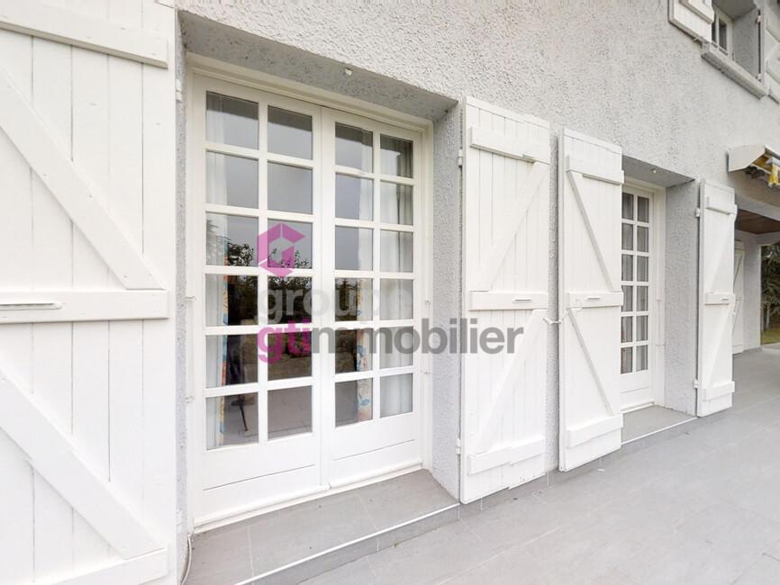 Vente Maison 8 pièces 177m² Annonay (07100) - photo