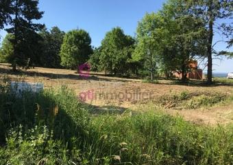 Vente Terrain 996m² Montbrison (42600) - Photo 1