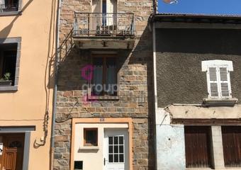 Vente Maison 4 pièces 50m² Lempdes-sur-Allagnon (43410) - Photo 1