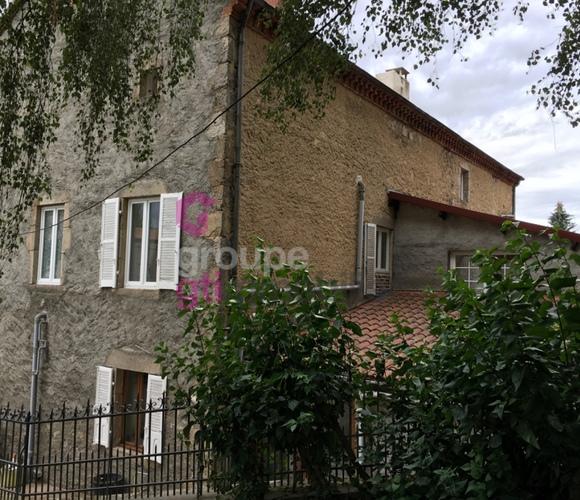 Vente Maison 16 pièces 300m² Issoire (63500) - photo