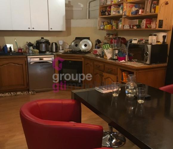 Vente Maison 5 pièces 110m² Annonay (07100) - photo