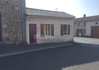 Vente Maison 5 pièces 60m² Fournols (63980) - Photo 1