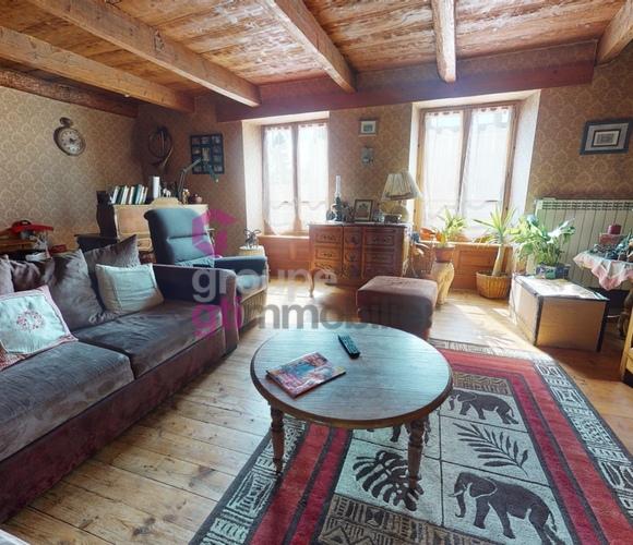 Vente Maison 4 pièces 130m² Issoire (63500) - photo