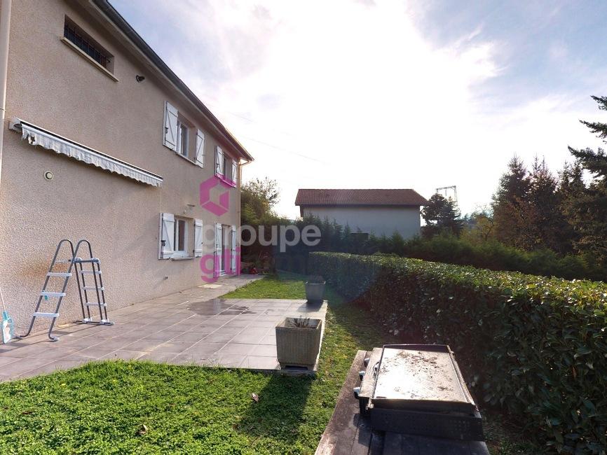 Vente Maison 5 pièces 112m² Firminy (42700) - photo