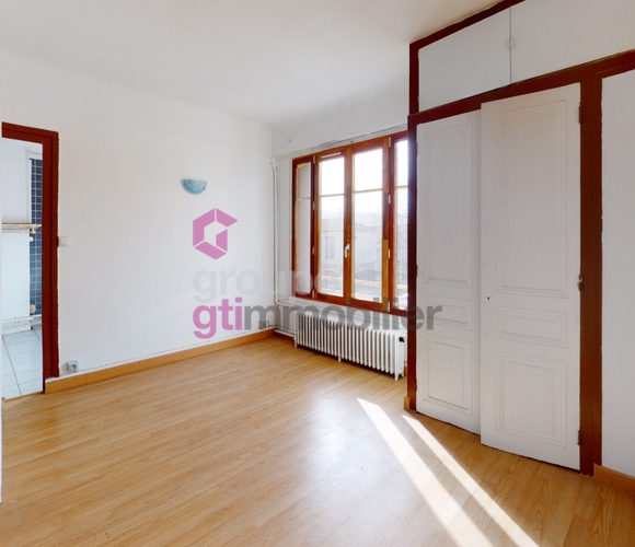Vente Appartement 2 pièces 41m² Saint-Étienne (42000) - photo