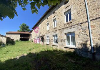 Vente Maison 4 pièces 140m² Craponne-sur-Arzon (43500) - Photo 1