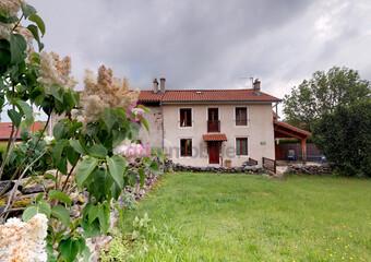 Vente Maison 4 pièces 90m² Retournac (43130) - Photo 1