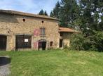Vente Maison 2 pièces 130m² Tours-sur-Meymont (63590) - Photo 3