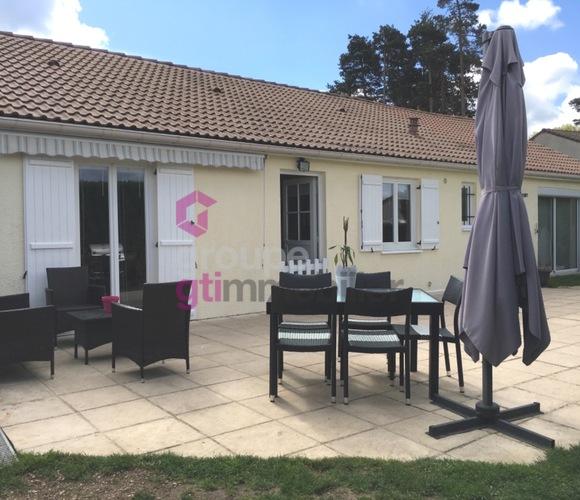 Vente Maison 6 pièces 125m² Saint-Just-Malmont (43240) - photo