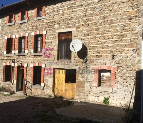 Vente Maison Viverols (63840) - photo