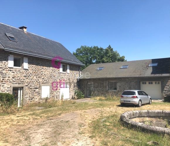 Vente Maison 8 pièces 300m² Yssingeaux (43200) - photo