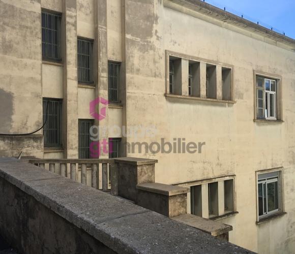 Vente Appartement 1 pièce 103m² Annonay (07100) - photo