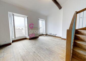 Vente Appartement 4 pièces 66m² Annonay (07100) - Photo 1