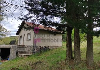 Vente Maison 3 pièces 60m² Rosières (43800) - Photo 1