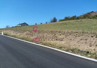 Vente Terrain 840m² Yssingeaux (43200) - Photo 1