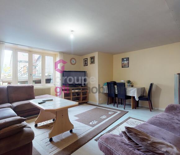Vente Maison 214m² Ambert (63600) - photo