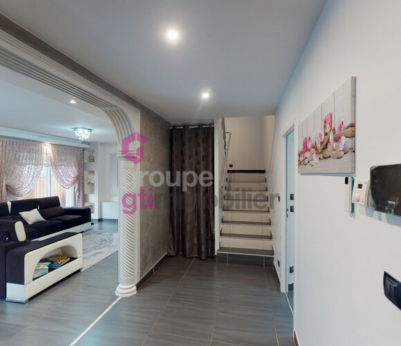Vente Maison 123m² Saint-Just-Saint-Rambert (42170) - photo
