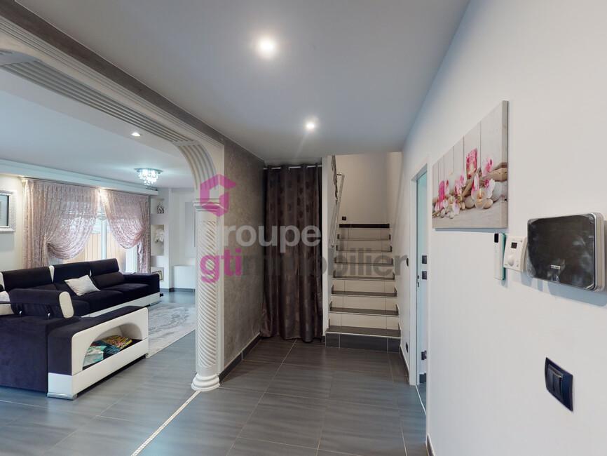 Vente Maison 123m² Saint-Just-Saint-Rambert (42170) - photo