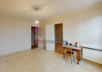 Vente Appartement 4 pièces 82m² Firminy (42700) - Photo 1