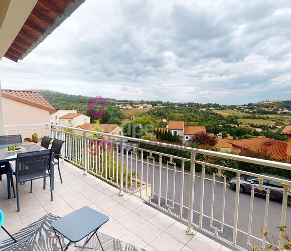 Vente Maison 4 pièces 120m² Vals-près-le-Puy (43750) - photo