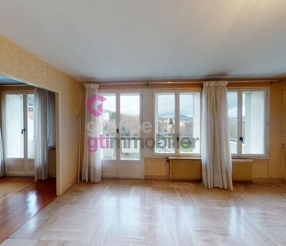 Vente Appartement 5 pièces 93m² Le Puy-en-Velay (43000) - photo