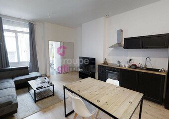 Vente Appartement 8 pièces 145m² Saint-Étienne (42000) - Photo 1