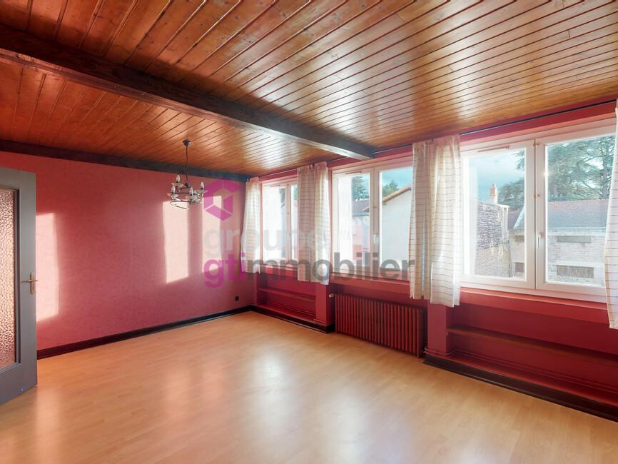 Vente Appartement 100m² Le Puy-en-Velay (43000) - photo