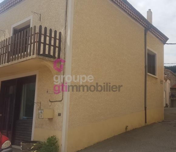 Vente Maison 6 pièces 170m² Tournon-sur-Rhône (07300) - photo