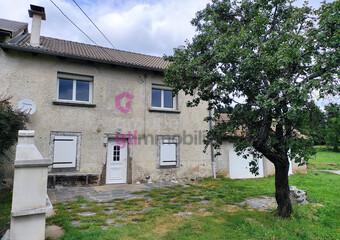 Vente Maison 6 pièces 105m² Queyrières (43260) - Photo 1